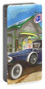1930 Cord L Towncar Portable Battery Charger
