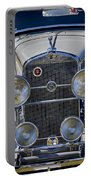 1930 Lasalle 340 Portable Battery Charger