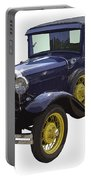 1930 - Model A Ford - Pickup Truck Portable Battery Charger