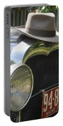 1930 Model-a Town Car 2 Portable Battery Charger