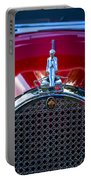 1930 Packard Model 734 Speedster Runabout Portable Battery Charger