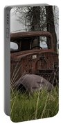 1930s Chevy Coupe-autos-image Portable Battery Charger