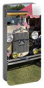 1931 Ford Model-a Car Portable Battery Charger