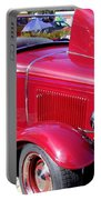 1931 Ford With Rumble Seat Portable Battery Charger