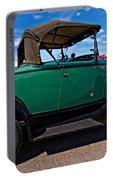 1931 Model T Ford Portable Battery Charger