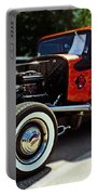 1932 Ford Coupe Portable Battery Charger
