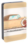 1932 Packard All Weather Roadster By Dietrich Concept Portable Battery Charger