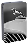 1933 Dodge Ram Hood Ornament 2 Portable Battery Charger