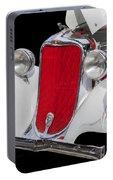 1933 Dodge Sedan Portable Battery Charger