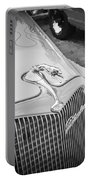 1934 Ford Hot Rod Portable Battery Charger