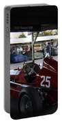 1935 Maserati 4cm Portable Battery Charger