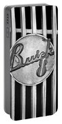 1936 Buick 8 Emblem Portable Battery Charger