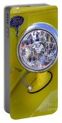 1936 Ford Pickup Headlamp Portable Battery Charger