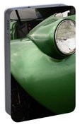 1936 Funeral Truck Headlight Portable Battery Charger