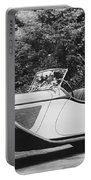 1937 Bmw Convertible Portable Battery Charger
