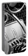 1937 Cord 812 Phaeton Steering Wheel Portable Battery Charger