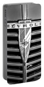 1938 Chevrolet  Portable Battery Charger