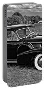 1940 Cadilac Bw Portable Battery Charger