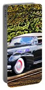1940 Cadillac Coupe Convertible Portable Battery Charger