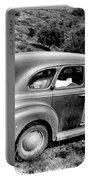 1940 Chevrolet Special Deluxe 4 Door Portable Battery Charger