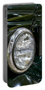 1940 Dodge Pickup Headlight Grill Portable Battery Charger