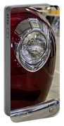 1940 Ford Front Left Light Portable Battery Charger