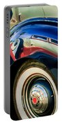 1941 Packard 110 Deluxe -1092c Portable Battery Charger
