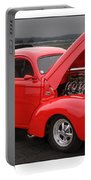 1941 Willys Portable Battery Charger