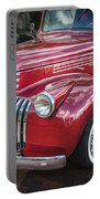1946 Chevrolet Sedan Panel Delivery Truck  Portable Battery Charger