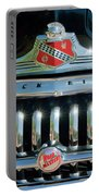 1947 Buick Sedanette Grille Portable Battery Charger
