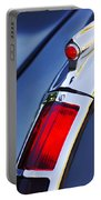 1947 Cadillac Model 62 Coupe Taillight  Portable Battery Charger