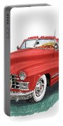 Cadillac Series 62 Convertible Portable Battery Charger