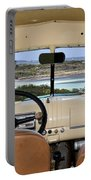 1947 Suburban Portable Battery Charger