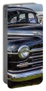 1948 Plymouth Special Deluxe Coupe  Portable Battery Charger