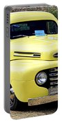 1949 Ford Pickup Portable Battery Charger