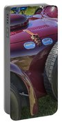 1950 Allard J2 Competition Roadster Portable Battery Charger