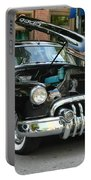 1950 Buick 2 Portable Battery Charger