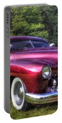 1950 Custom Mercury Portable Battery Charger