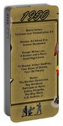 1950 Great Events Portable Battery Charger