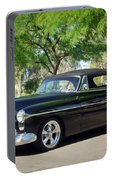 1950 Oldsmobile 88 -004c Portable Battery Charger