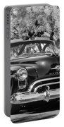 1950 Oldsmobile 88 -105bw Portable Battery Charger