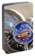 1950 Oldsmobile Rocket 88 Steering Wheel Portable Battery Charger