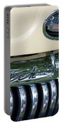 1952 Buick Eight Grill Portable Battery Charger