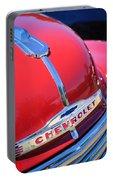 1952 Chevrolet Suburban Hood Ornament Portable Battery Charger