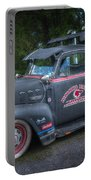 1952 Chevy Pickup Portable Battery Charger