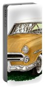 1952 Ford Victoria Portable Battery Charger