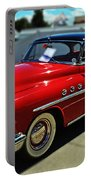 1953 Buick Portable Battery Charger