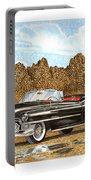 1953 Cadillac Eldorado Biarritz Portable Battery Charger