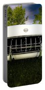 1954 Corvette Stingray Portable Battery Charger