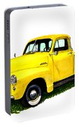 G M C 5-window Pick-up Portable Battery Charger